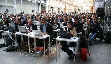conference-blogging