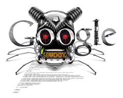 Google is Skynet?