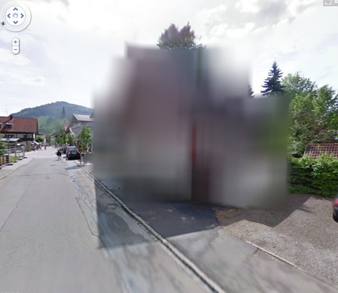 Streetview-Germany