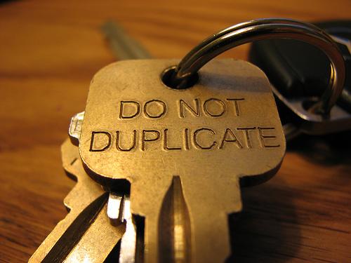 Duplicate Content juga penyebab kegagalan SEO