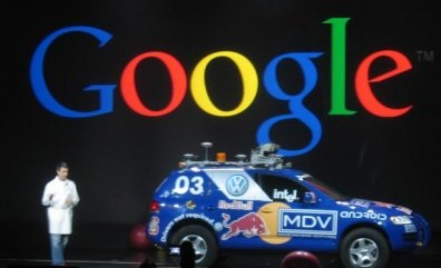google-robot-car