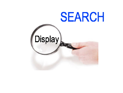 search-display