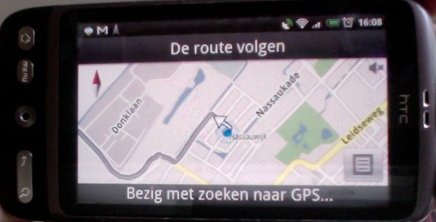 Gps hookup app android