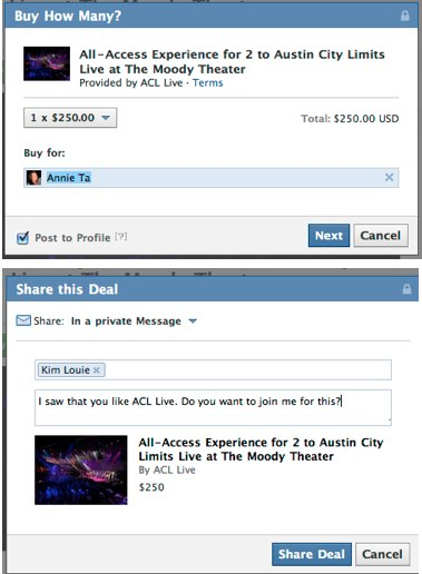How to buy facebook stock options