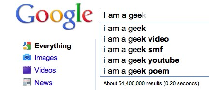 google-suggest-geek