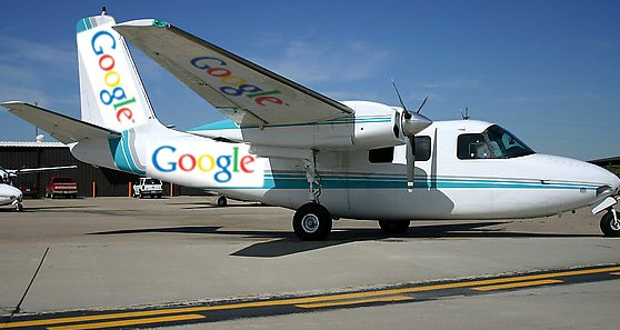 google-travel-plane