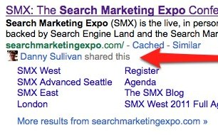 _Social Search_ goes world wide - Google, News, Social search - State of Search