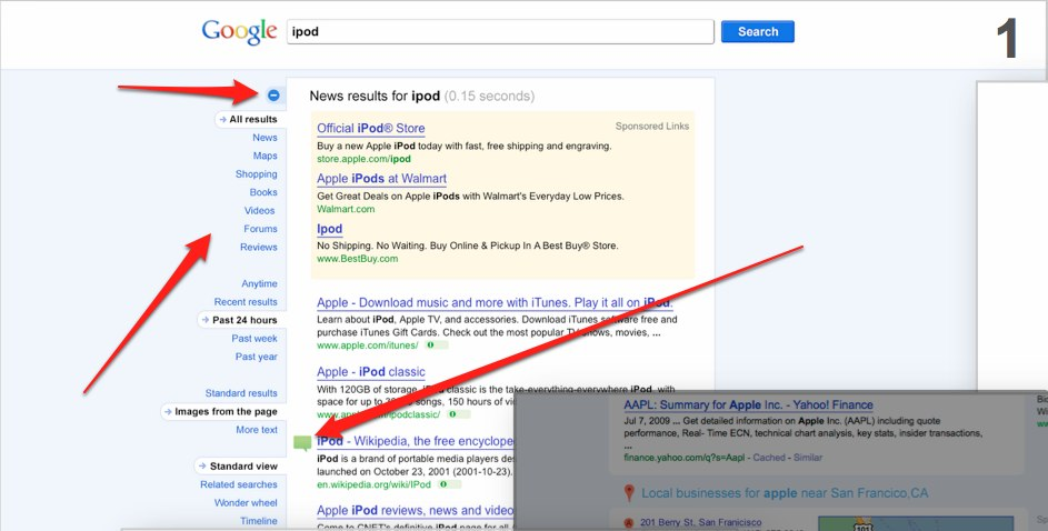 Google SERP Tests That Didn't Make It - State of Digital
