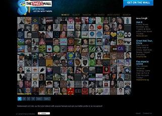 tweet-wall