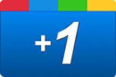 +1-button