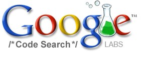google-codesearch