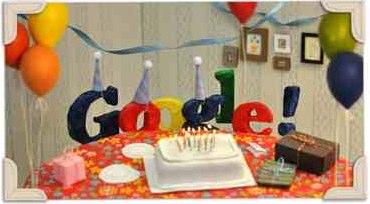 Google-13-years