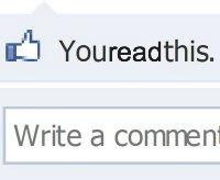 facebook-read