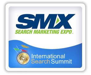 International Search Summit Logo