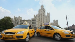 taxi-moscow