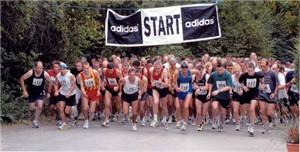 start-race