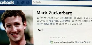 Mark-Zuckerberg-Facebook