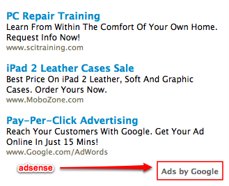 Page Layout Algorithm Targets Ads on Landing Page - State of Digital