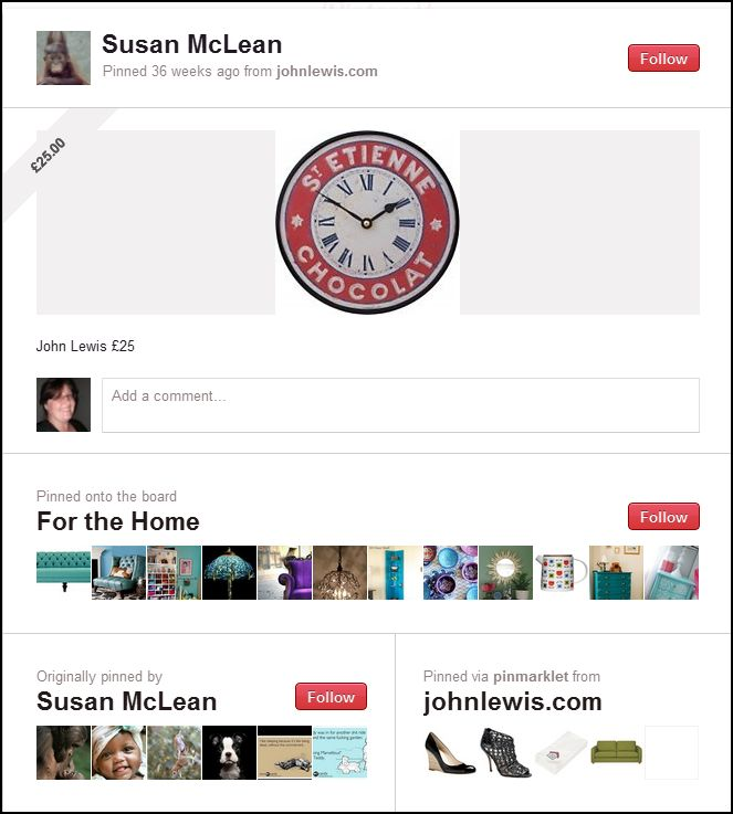 What Is Pinterest And Why Should Marketers Care State Of Digital
