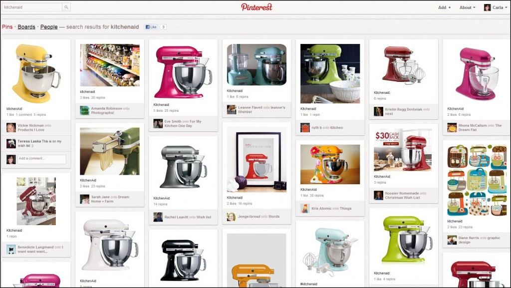 how to make a business pinterest page