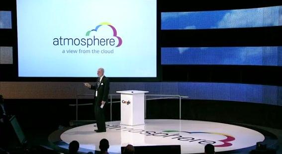 Atmosphere-2011
