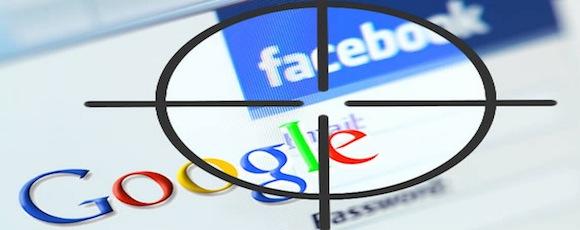 facebook-google-target