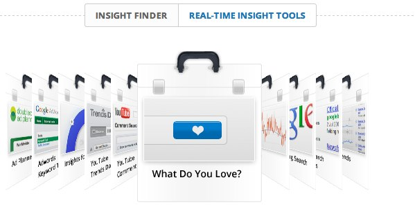 Real-Time-Insights-tools