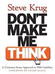 Dont Make Me Think