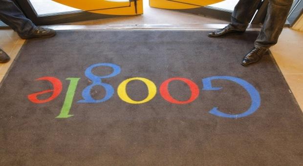 google-doormat
