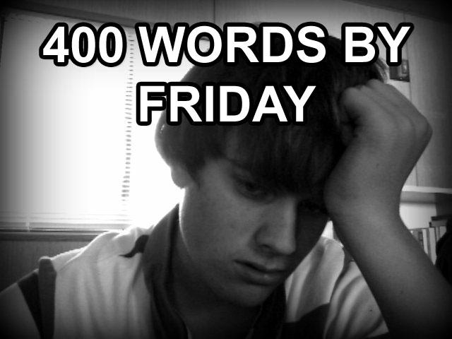 400-WORDS