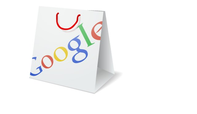 google-shopping-bag