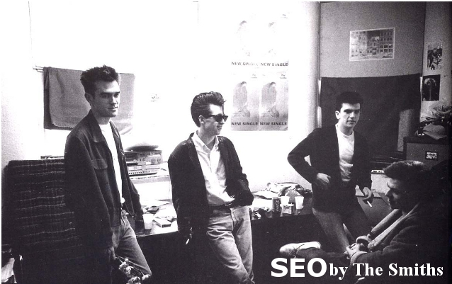the-smiths-seo