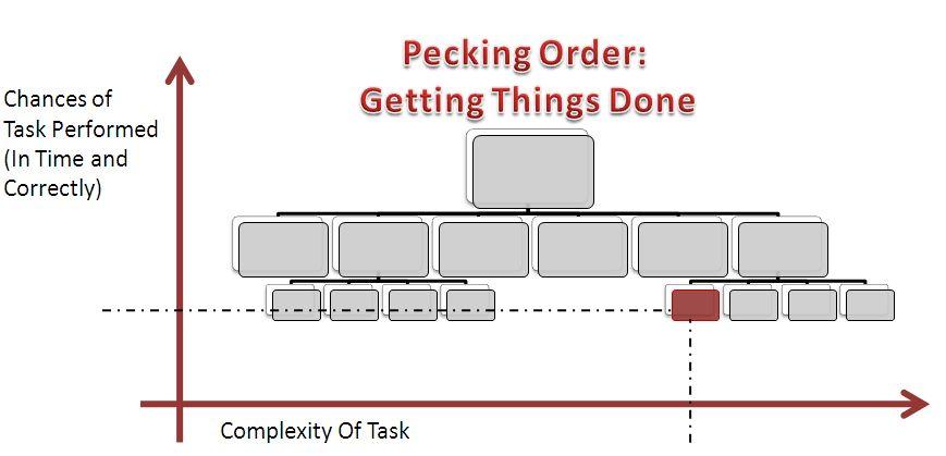 Pecking Order Thesis