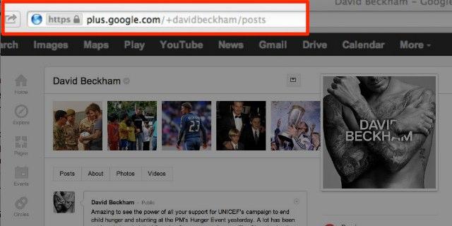 Google+-vanity-urls