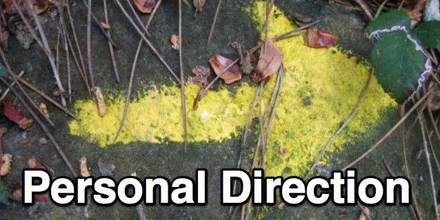 arrow-personal