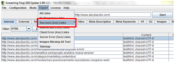 Visualize Your Site's Link Graph With NodeXL