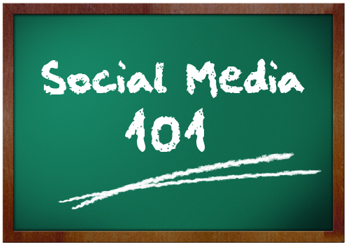 An outline of a Social Media training plan - State of Digital