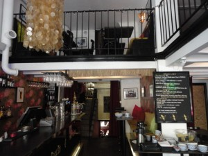Thai Restaurant in Stockholm