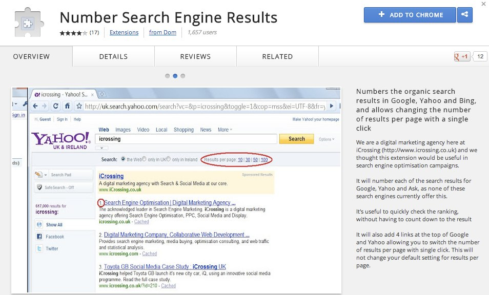 Anywhere I Chrome: Handy Browser Extensions for SEO ...