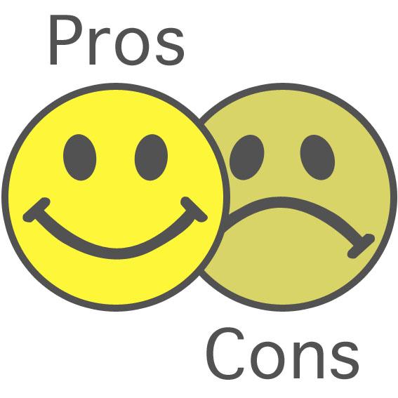 Pros&ConsClarissa
