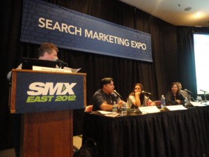 Conversation: Where's SEO Going in 2013?