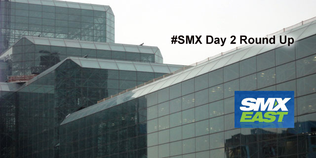 SMX Day 2