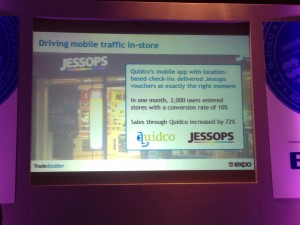 Jessops Quidco Mobile Deal Results