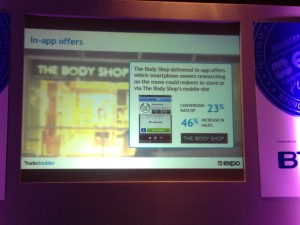 VoucherCloud BodyShop Mobile Deal Results