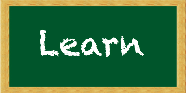 Learn-blackboard
