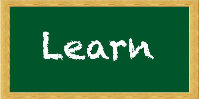 Learn-blackboard