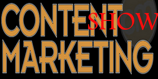 content-marketing-show