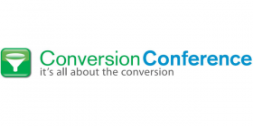 Conversion Conference London 2012 Logo