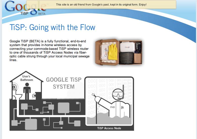 Google-Tisp