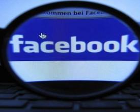 Facebook-focus